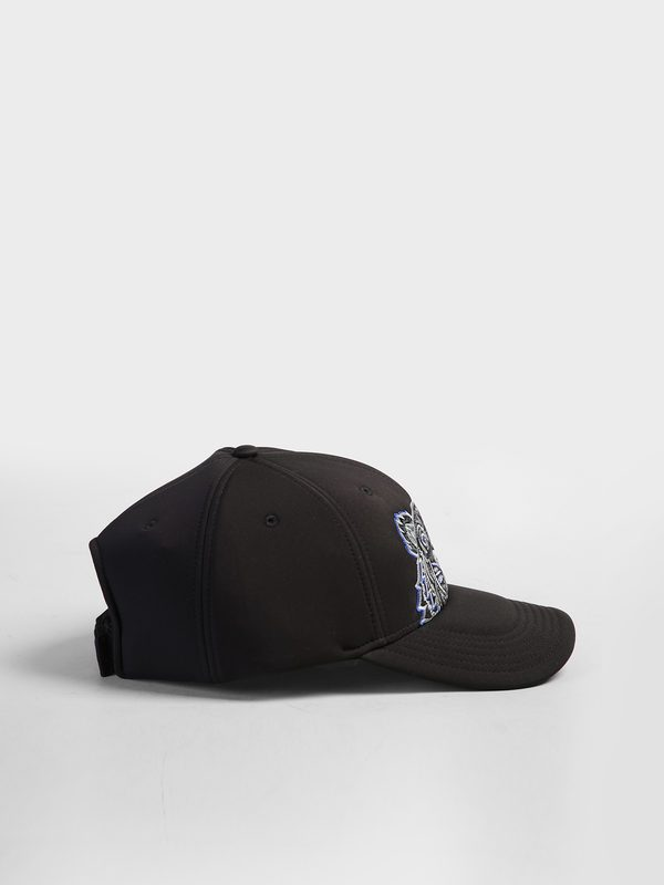 7cb6499496c Hats - KENZO - Embroidered cotton canvas baseball hat