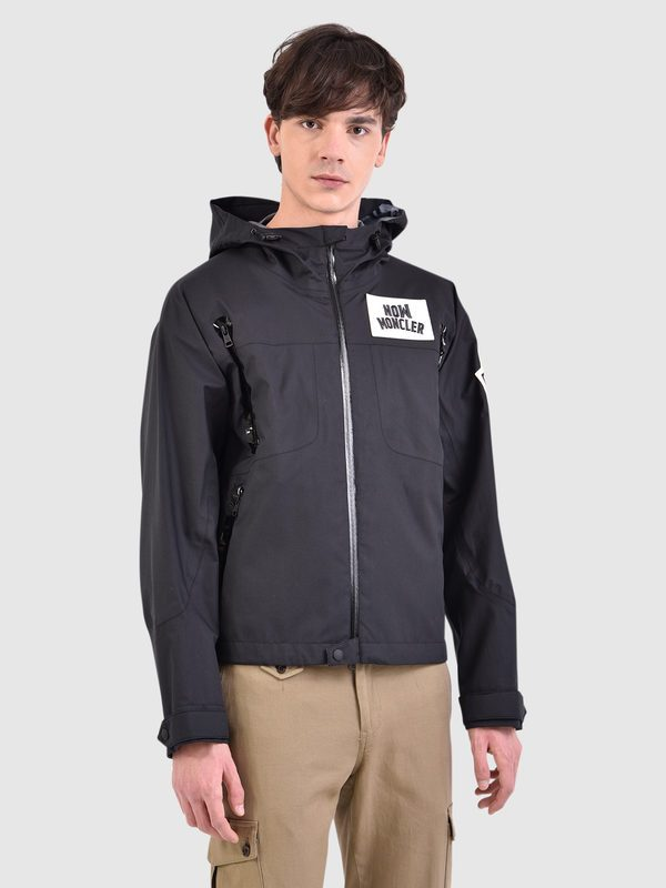 df7195830 Coats and Jackets - MONCLER GENIUS - 2 Moncler 1952 - Doussain ...